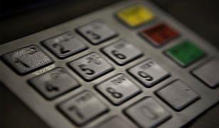 Zainfekowane bankomaty pozwalają wypłacać pieniądze bez karty