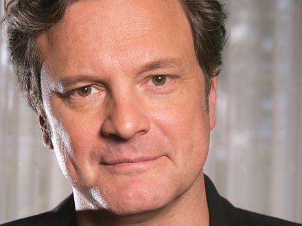 Colin Firth: Godność jest przereklamowana