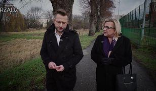 "Minister Beata Kempa w ""Kto nami rządzi?"". Oglądaj o 9:00 na WP.pl"