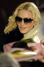 Obsesyjne lęki Madonny