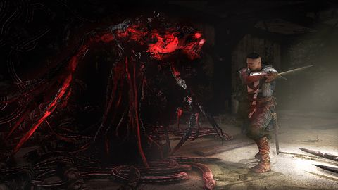 Minigaleria z Hellion: Mystery of the Inquisition