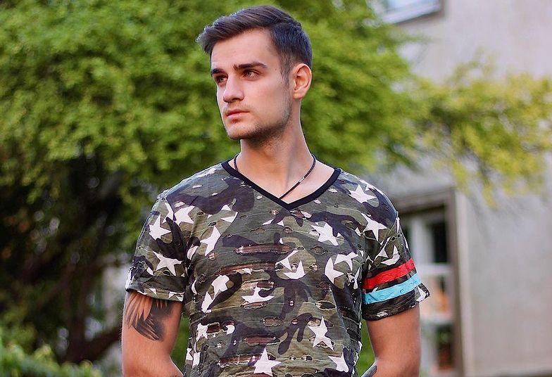 Fame MMA 9. Oleh Riashentsev - co o nim wiemy? Jak spisał się w debiucie?