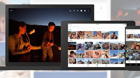 Zdjęcia Google dostały sortowanie albumów. Znów tylko dla wybranych