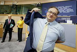 Jarosław Gowin: Saryusz-Wolski byłby najlepszym kandydatem na stanowisko szefa Rady Europejskiej