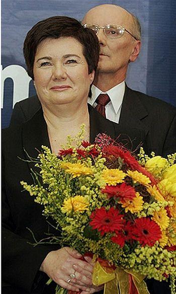 Dwa lata rządów Gronkiewicz-Waltz w stolicy - sukces czy porażka?