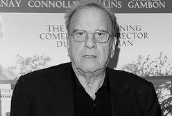 """Ronald Harwood nie żyje. Scenarzysta """"Pianisty"""" miał 85 lat"""