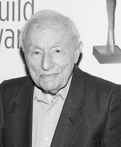 Walter Bernstein nie żyje. Scenarzysta miał 101 lat
