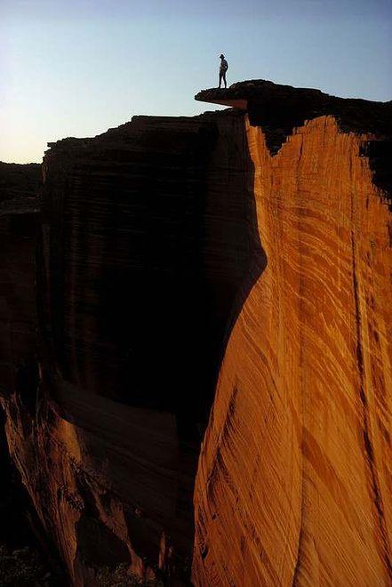 Kings Canyon, Park Narodowy  Watarrka, Australia