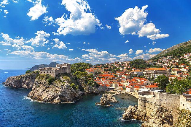 Bałkany - Chorwacja