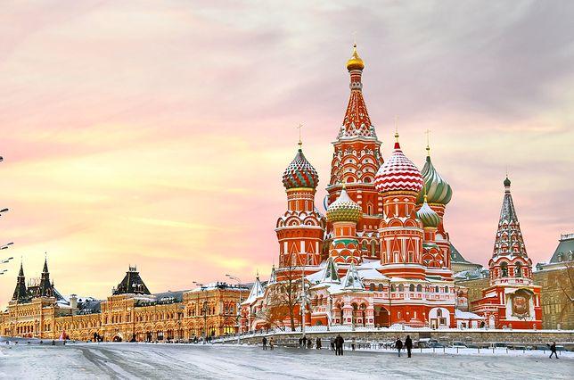 Miejsce 8. Moskwa, Rosja