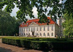 Nieborów - perła polskiego baroku