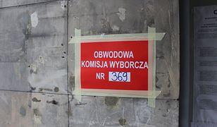 Dane z 92,78 proc. protokołów: Gronkiewicz-Waltz 47,16 proc.