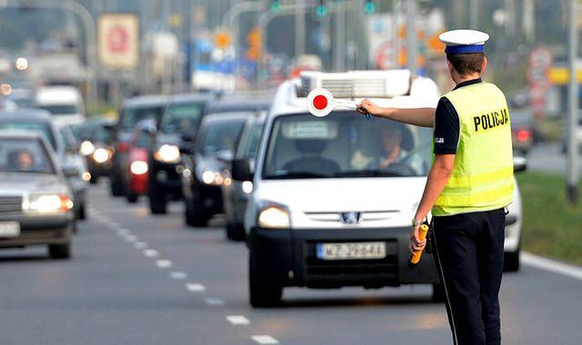 Co nas mobilizuje do przestrzegania prawa na drodze?