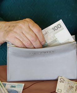 14 emerytura. Sejm uchwalił nowelizację ustawy w sprawie waloryzacji emerytur i rent