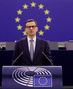 """Dwa scenariusze po debacie w PE. Ekspert o możliwym """"sukcesie PiS"""""""