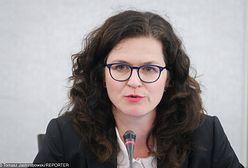 Aleksandra Dulkiewicz zaapeluje do prezydenta Dudy. Chodzi o specustawę ws. Westerplatte