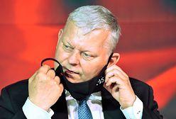 """Marek Suski: """"Prawo i Sprawiedliwość nie planuje wychodzenia z Unii Europejskiej"""""""