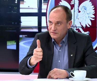 Kukiz dla WP: Jestem przeciwnikiem bezmyślnego gloryfikowania wszystkich Wyklętych