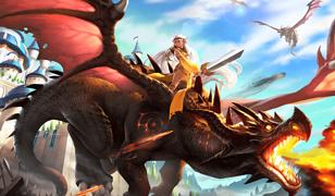 Glory Ridge to najnowszy mobilny projekt wydawcy Tiger Knight. Strategiczne MMO z elementami RPG już dostępne