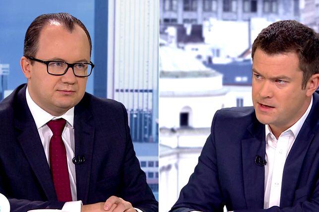 Adam Bodnar kontra Marek Pyza