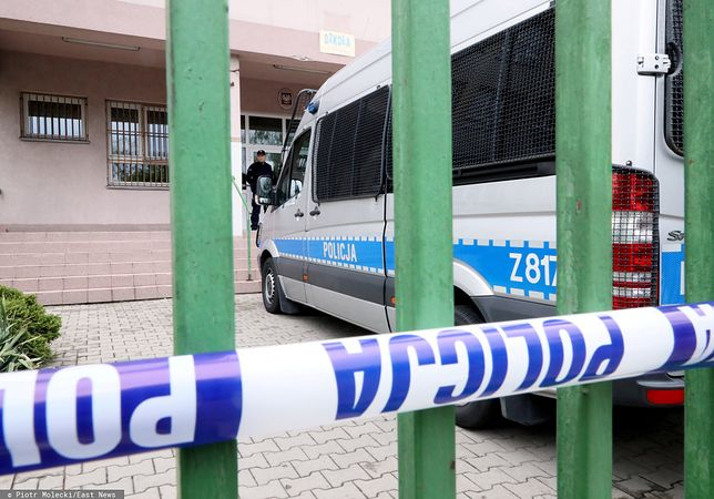 Warszawa. Zarzut dla 15-latka, który ranił śmiertelnie 16-letniego ucznia w Wawrze