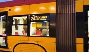 Bez tramwajów na Grochowskiej, a niedługo na Waszyngtona!
