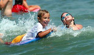 Ponad połowa warszawskich dzieci nie wyjedzie w tym roku na wakacje