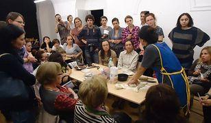 Historie kuchenne. Polsko-imigranckie spotkania przy wspólnym stole
