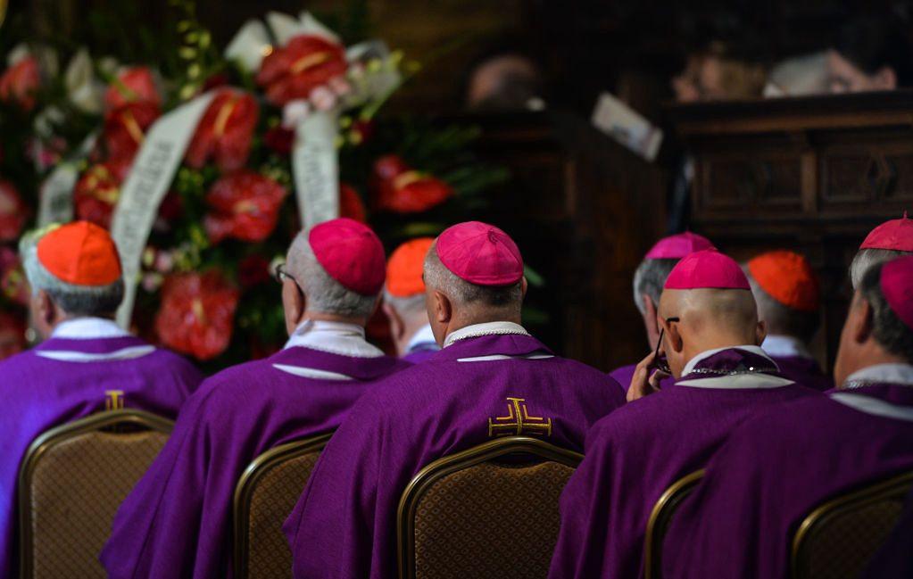 """Tomasz Grabowski OP: """"Nie jest dobrą rzeczą ocenianie episkopatu jako całości"""""""