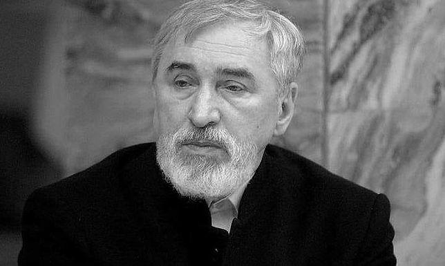Zmarł prof. Jerzy Mellibruda