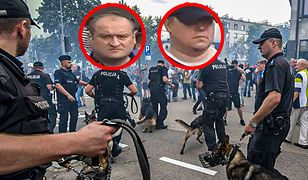 Marsz Równości w Białymstoku. Policja publikuje zdjęcia kolejnych podejrzewanych
