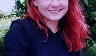 13-letnia Oliwia Mielewska z Rumi zaginęła w poniedziałek.