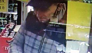Rybnik. Policja szuka gwałciciela, publikuje wizerunek podejrzewanego mężczyzny