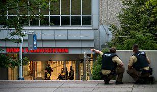 """Atak w Monachium. Uchodźca ukrył 200 osób w piwnicy. """"Terroryści hańbią islam"""""""