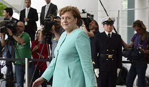 Merkel pod ostrzałem krytyki. Odpowie na pytania dziennikarzy