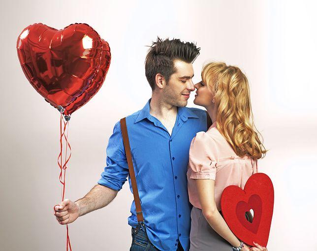 Walentynki — najpiękniejsze życzenia i wierszyki z okazji Walentynek