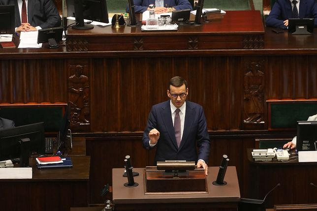 KE zwróciła się do TSUE o nałożenie kar finansowych na Polskę