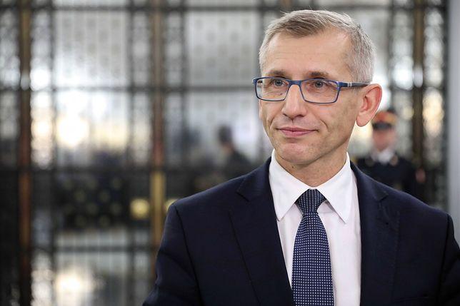 """Krzysztof Kwiatkowski o kontroli NIK w ministerstwie. """"To nie narzędzie polityczne"""""""