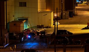 Stany Zjednoczone. Milwaukee. W strzelaninie zginęło sześć osób, w tym napastnik.