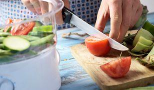 Gotowanie na parze pomoże ci jeść zdrowo i bardzo smacznie