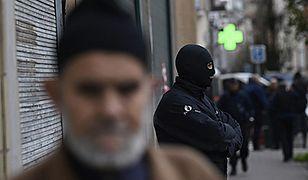Bezpieczna przystań dla dżihadystów