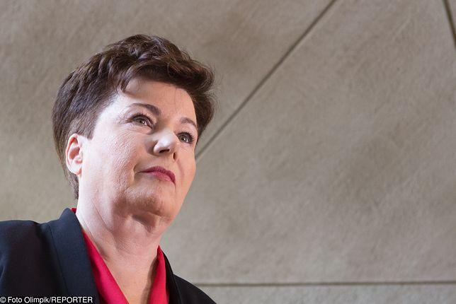 Gronkiewicz-Waltz zapowiedziała, że odwoła się od decyzji sądu.