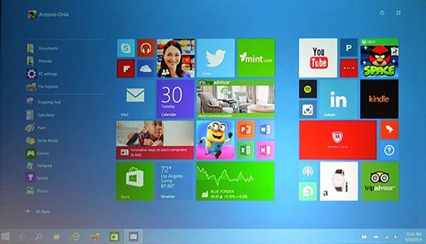 Windows 10: system, z którego zadzwonisz i odpiszesz na SMS-a