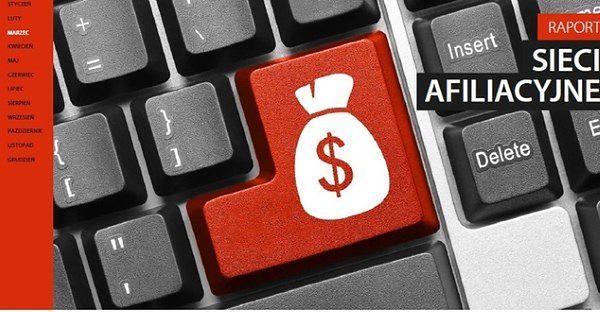 Chcesz zarabiać w internecie? Dowiedz się, jak współpracować z siecią afiliacyjną.