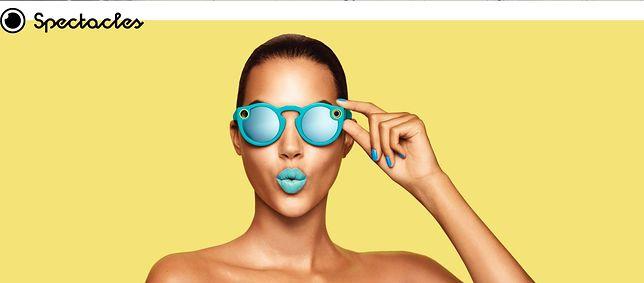 Okulary od Snapchata mogą powrócić na rynek