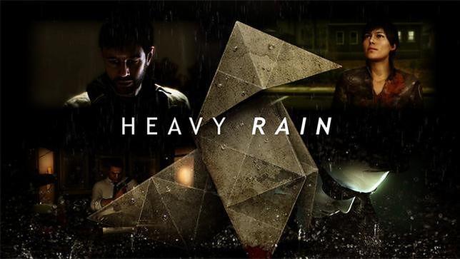 Heavy Rain niedawno zadebiutowało na PC. Czym się różni od wersji na PS4?