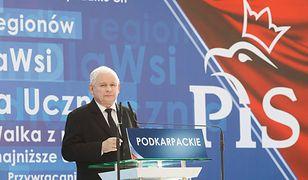 Jarosław Kaczyński od dawna jest zafascynowany Bawarią i jej gospodarczym success story.