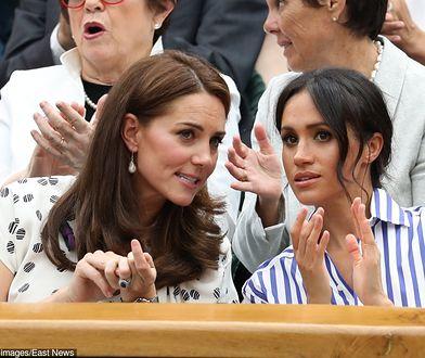 Kate i Meghan mogą uchodzić za wzór