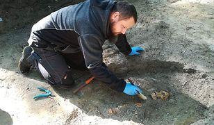 Prace prowadzą archeolodzy z Muzeum z Muzeum Westerplatte i Wojny 1939