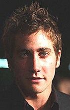 Jake Gyllenhaal kolarzem